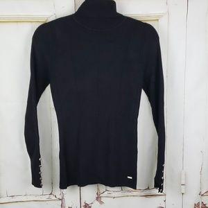 White House Black Market Turtleneck Sweater